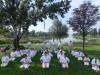 2017.08.21 25 X. Karates napkozis taborunk