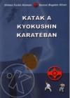 Shihan Furko Kalman Sensei Bogdan Oliver Katak a kyokushin karateban