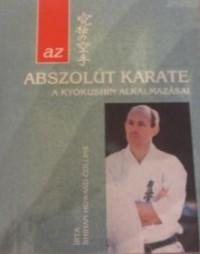Shihan Howard Collins Az abszolut karate